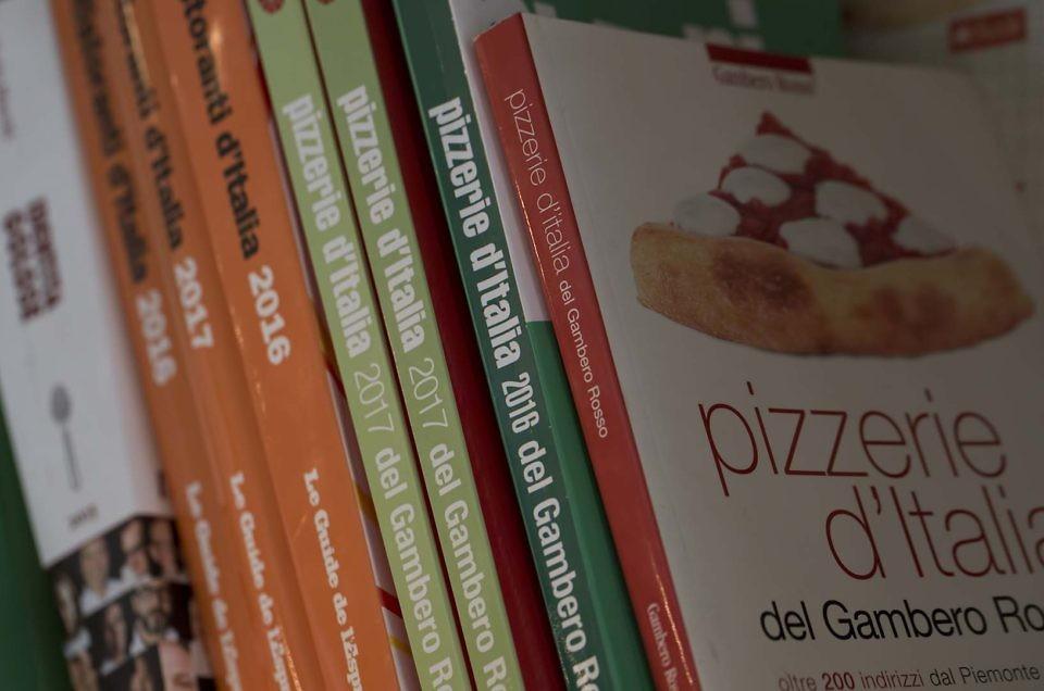 Intervista a Massimo Giovannini, Top Chef tre spicchi Gambero Rosso
